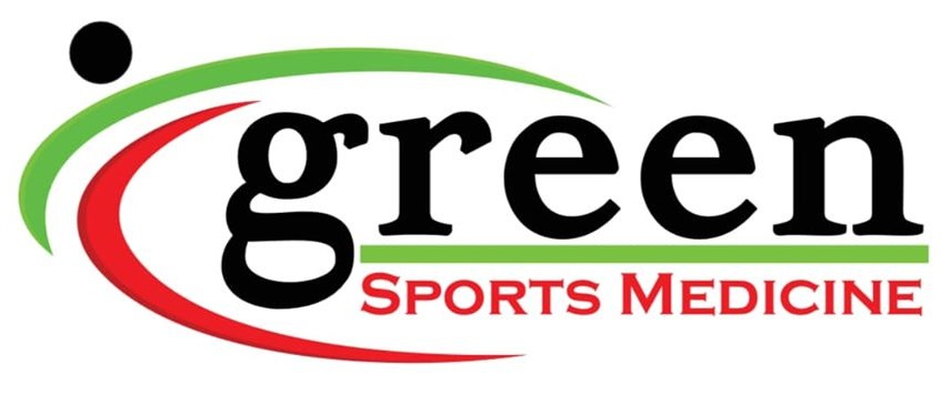 Green Sports Medicine