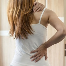 EVALUATIONS FOR BACK PAIN