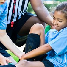 Sports-Injury-Evaluation